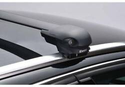 Inno Rack 2019-2020 Fits Volvo V60 Xc 40 With Factory Rails Roof Rack System