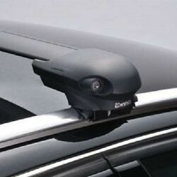 Inno Rack 2016-2020 Fits Volvo Xc 90 Factory Rails Roof Rack System