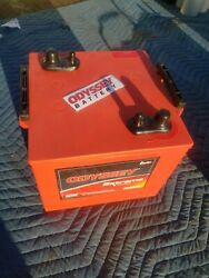 Odyssey Extreme Commercial 12v Agm Battery Pc2250 1225 Cca