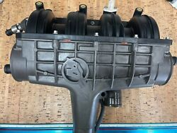 Warranty 0670 Oem Mercury Integrated Air Fuel Assembly 8m0053762