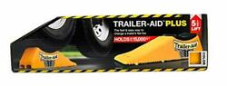 Trailer-aid Plus Tandem Tire Changing Ramp The Fast And Easy Way To Change ...