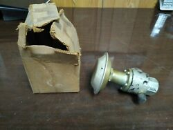 Nos Gm 1962 62 Olds 88 98 Starfire A/c Suction Throttling Poa Valve Assy