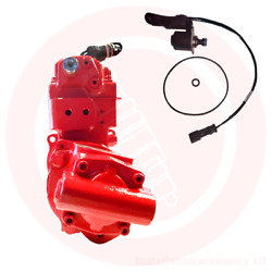 4359548 Fuel Pump Isx12 With 2 Pistons Andndashfuel Lines Down - 1800.00+500.00 Core
