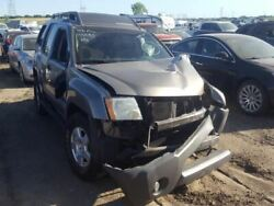 Automatic Transmission 6 Cylinder Crew Cab 2wd Fits 06 Frontier 212406