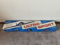 New Great Planes Ultra Sport 40 Rc Remote Control Airplane Balsa Wood Kit