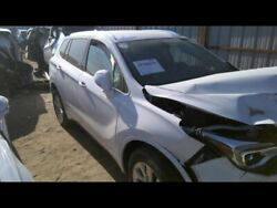 Passenger Right Front Door Fits 16-18 Envision 392137