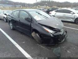 Battery Hybrid Battery Prius Vin Fu 7th And 8th Digit Fits 16-18 Prius 949204