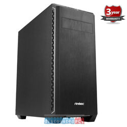 Intel Core I9-11900 Eight Core Trading Pc Computer Upto 4 Screen Support Ss1211