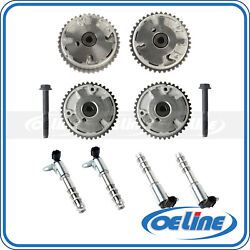 4x Variable Timing