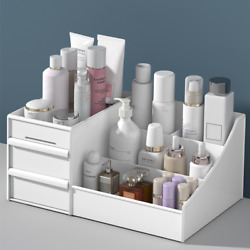 Makeup Organizer for Cosmetic Large Capacity Storage Container Makeup Drawer $36.25