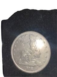 1878-s Trade Dollarrare Great Piece For 1/2 Price