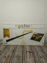 Kano 1007 Harry Potter Coding Kit. Build Your Own Coding Wand 70+ Challenges Ob