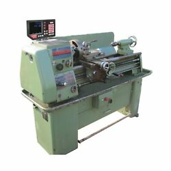 Newall 2 Axis Dro Kit Colchester Bantam Lathe 30 Btc Lathe Not Included