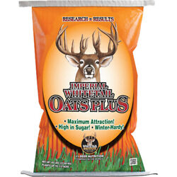Whitetail Institute Imperial Whitetail Oats Plus