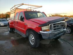 99 00 01 02 03 Ford F350 Sd Pickup Engine 7.3