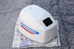 25 Hp 35hp 3 Cylinder Johnson Evinrude Motor Cover Cowling