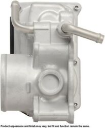 A1 Cardone 67-8008 Fuel Injection Throttle Body For 06-18 Toyota Yaris