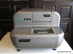 Genetix Cloneselect Cell Imager Molecular Devices