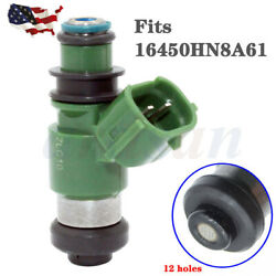 For 2009-2010 Honda Crf450r 16450-hn8-a61 Flow Matched Fuel Injector Nozzle