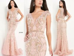 Jovani 03129 Authentic Dress. Newest 2021 Collection Free Ups/fedex. Best Price