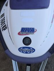 Seadoo Rotax Power Xp Jet Boat Not Working Parts Only. As Is Clean Tittle.