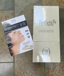 Perfectio Limited Edition By Zero Gravity Facial Rejuvenation System New Sealed