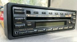 Top Hi-end Autoradio Nakamichi Mb-100. New In Box. One Of The Last In The World.
