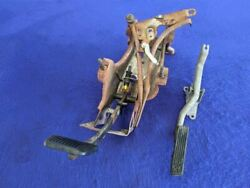 1979-1993 Ford Mustang Gt Lx 5.0l Automatic Brake Pedal Set Gas Assembly Oem
