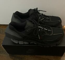 Nike Zoom Vomero 5 X A-cold-wall Black Size 12 M Us