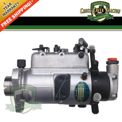 Injection Pump With Direct Injection For Massey Ferguson Tractors Ad3.152 245+
