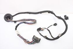 Smart Fortwo Passion Pure 2008-2015 Oem Electrical Wiring Harness 4515402808