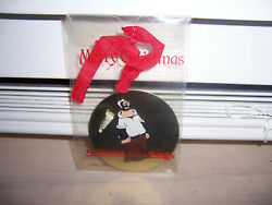 King Feature Syndicate Christmas Ornament Popeye The Sailor Man Brutus