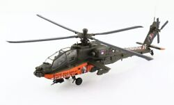Hobby Master Hh1209 1/72 Ah-64d Apache Solo Display Royal Netherlands Air Force