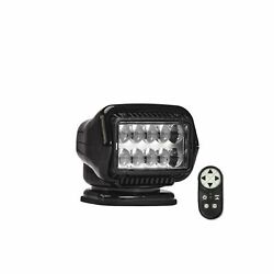 Golight Stryker St Led Portable Magnetic Mount W Wireless Remote