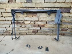 1997-2006 Jeep Tj Wrangler Factory Style Soft Top Frame Bows