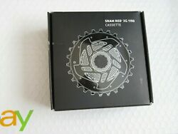Sram Red Xg-1190 Road Bicycle Cassette 11 Speed 11-28 11/28t Etap Force Rival