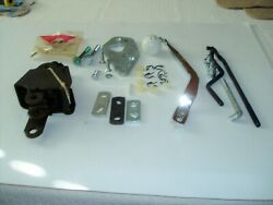 1965 Falcon Comet Hurst Toploader 4 Speed Shifter With Installment Kit New