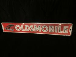 1971 Oldsmobile Cutlass 442 Metal Tin Sign Vintage Garage Fathers Day Gift New