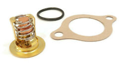 Thermostat Kit For Omc 454 Hp 990348r 990349a 990349f 990349r Sterndrive Boat