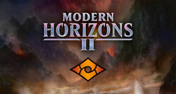 Mtg Preorder - Modern Horizons 2 - Complete Common And Uncommon Set X1 - Nm