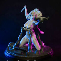 Alara 3d Unpainted Figure Naked Sexy Model Gk Blank Kit New Hot Toy In Stock