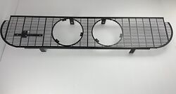 1967 Mustang Shelby Gt500 350 New Grill Never Installed