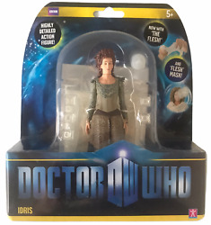 Doctor Who Series 6 Idris Action Figure New Mosc Drand039s Wife Tardis Nice C9+ 2011