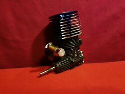 Lrp Z .28r Engine Motor Traxxas Tmaxx Losi 8ight Lst Aftershock Hpi Savage X