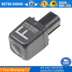 For Toyota Tacoma 2017 - 2020 86790-04040 Rear View-backup Back Up Camera New