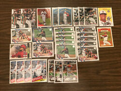31 Card Lot Juan Soto Inserts N More Non Auto Nationals