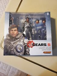 Storm Collectibles Gears Of War 5 Kait Diaz Winter Armor
