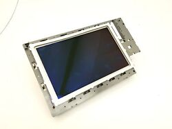 Raymarine C90w E90w Wide Widescreen Lcd Backlight Display Screen And Housing