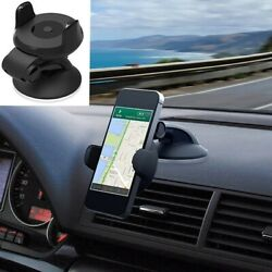 50xcar Phone Holder Stands Rotatable Support Mobile 360 Degree Mount Dashboard