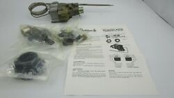 4350-028 Robertshaw Commercial Gas Oven Thermostat For Bjwa 46-1037 1035699